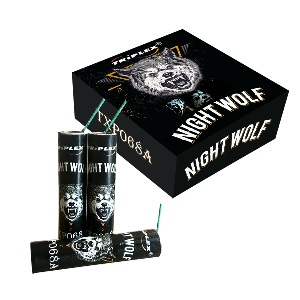Night Wolf 10kom
