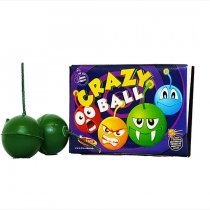 Crazy Ball 6 kom