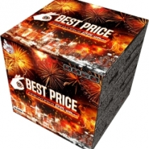Best price Wild fire 25 pucnjeva / 25mm
