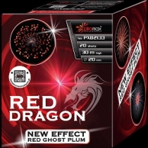 Red Dragon 20 pucnjeva / 20mm